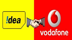 Vodafone - Idea Cellular announce MERGER and leadership team; Find out more