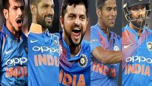 India vs Bangladesh 4th T20I : 5 heroes who helped India in their win