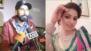 Mohammad Shami denies allegations of extra-marital affairs made by his wife Hasin Jahan