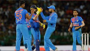 India vs Bangladesh 2nd T20I : India restrict Bangladesh for 139 runs in 20 overs