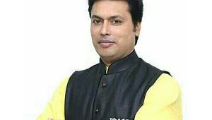 Biplab Deb : Know the next CM of Tripura