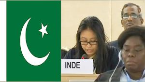 India lambaste Pakistan at UNHRC for harbouring terrorists like Hafiz Saeed on its land