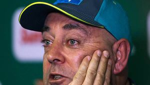 Ball-tampering Row : Australian cricket coach Darren Lehmann steps down from his post