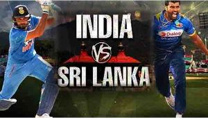 India vs Sri Lanka 3rd T20I : Team India eyes for win over host after facing defeat in opener