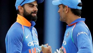 Virat Kohli and MS Dhoni wanted higher salary for players reveals Vinod Rai