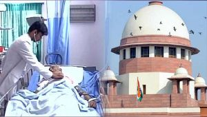 Supreme Court of India legalise passive euthanasia, sets guidelines