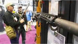 American gun maker 'Remington' files for bankruptcy