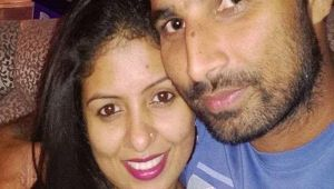 Mohammed Shami's wife Hasin Jahan reveals phone conversation with husband
