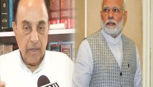 Data leak row : PM Modi should ask BJP IT cell to come clean on matter says Swamy