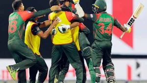 Sri Lanka vs Bangladesh 6th T20I : Bangladesh wins by 2 wickets, this is how twitter reacted