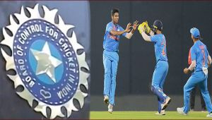 BCCI sells its media rights to Star India for a whooping Rs 6138.10 crore