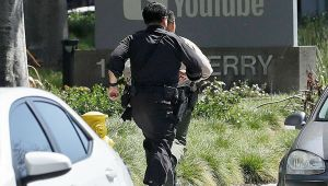 YouTube Headquarters come under attack, 4 people reportedly injured
