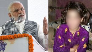 Kathua  Unnao case: PM Modi breaks silence, Our daughters will get JUSTICE
