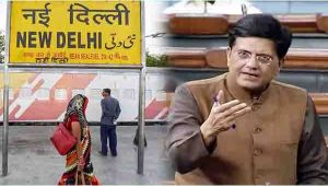 Piyush Goyal says Indian Railways to provide free WiFi services across 7000 stations