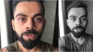 IPL 2018 : Virat Kohli Says 'Sorry' To RCB Fans, Watch Video