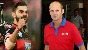 Gary Kirsten says Virat Kohli's has every chance to lift World Cup