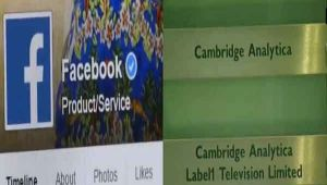 Facebook Data leak row : Cambridge Analytica to shut down after massive scandal