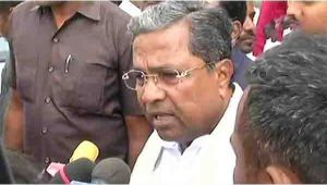 Siddaramaiah says BJP is going against Constitution in Karnataka