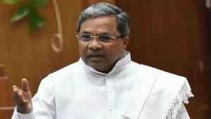 Karnataka Election: Yeddyurappa is mentally disturbed says CM Siddaramaiah