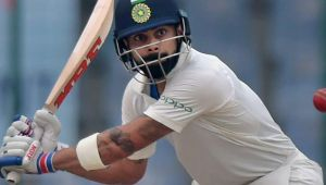 Virat Kohli urges fans to come out and play