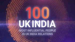 100 Most Influential in UK India Relations