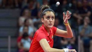 PM Modi's fitness challenge : CWG gold medallist Manika Batra accepts challenge