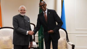 PM Modi says India to open High Commission in Rwanda