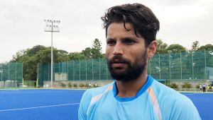 India Hockey star Rupinder Pal Singh on India's win over New Zealand: Exclusive Interview
