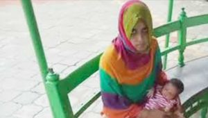 Kairana : Man Gives Triple Talaq after his wife gives birth to a girl child