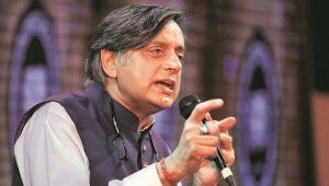 'High time that mouth of hate speakers must be shut' says, Shashi Tharoor