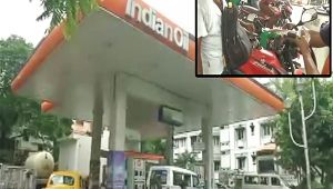 Fuel prices across India hiked after more than a month