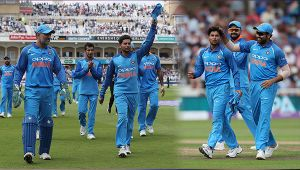 India vs England 1st ODI: Rohit Sharma ton steers India to 8-wicket win over England