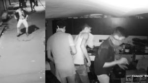 Delhi Dancing Thief: Thieves Looted 5 Shops Dancing On The Roads, CCTV Footage