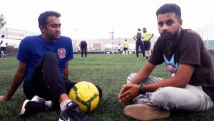 Indian Football: Bangalore's Dream United dreaming of big things