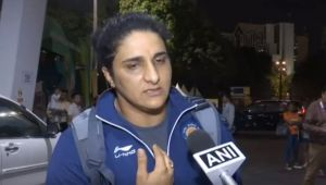 Asian Games 2018 : Bronze Medalist Seema Punia discloses her future strategy