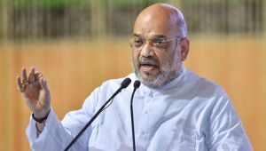 Amit Shah says Atal ji never let the party deviate from the path of its ideology