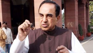 Subramanian Swamy records National Herald Case Statement before Court