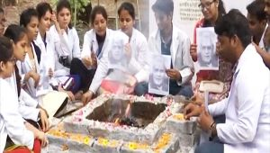 Atal Bihari Vajpayee critical, Nation Prays For recovery
