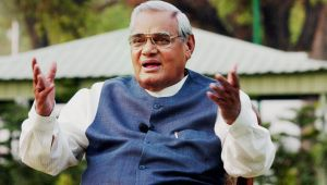 Atal Bihari Vajpayee's situation is critical, Admitted in AIIMS