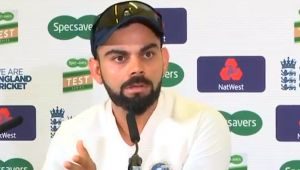 India vs England: Virat Kohli and Team will focus on staying in match