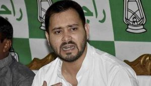 Tejashwi Yadav will stage a mass protest in Madhubani for Muzaffarpur Shelter Home