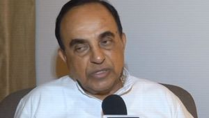 Subramanian Swamy asks PM Modi to investigate Jaitley Mallya Meet