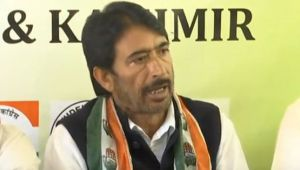 Jammu and Kashmir Congress :Polls were declared without stock of situation on ground