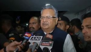 Raman Singh CONFIRMS: Will announce Candidates for 90 assembly constituencies soon