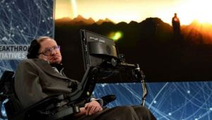 Stephen Hawking concludes 'There is no God' in final book