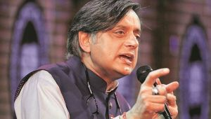 Shashi Tharoor calls PM Modi 'scorpion on a Shivling', quoting RSS source