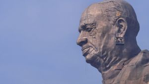 Statue of Unity: Grand Laser show to mark inauguration of Sardar Patel's statue