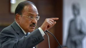 NSA Ajit Doval says weak coalition bad for the country
