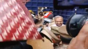 Bishop Franco Mulakkal released on bail from Kottayam Jail; Watch Video