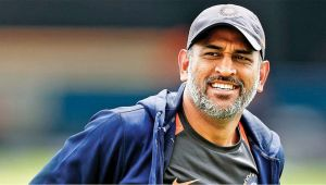 BCCI announces team for upcoming T20s, Dhoni missing from squads